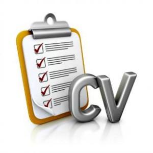 CV-checklist